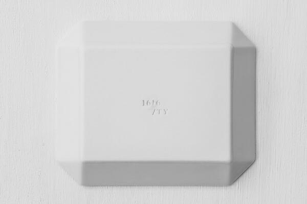 1616/arita japan Square Plate