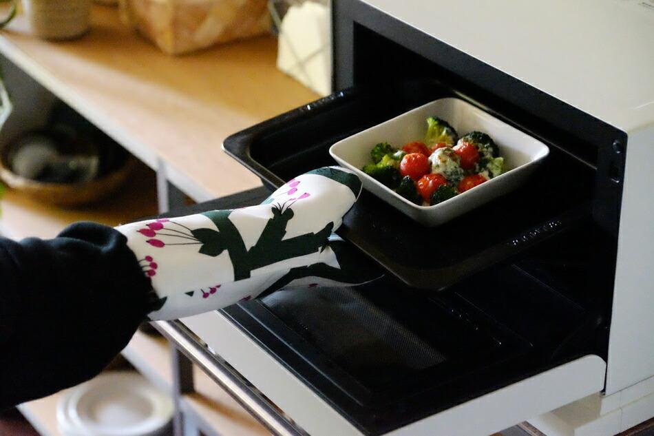 マリメッコ オーブンミトン marimekko oven Mitten