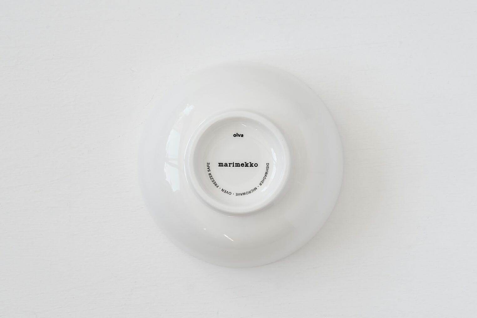 オイヴァ ボウル 300ml(マリメッコ) Oiva Bowl 300ml(marimekko)