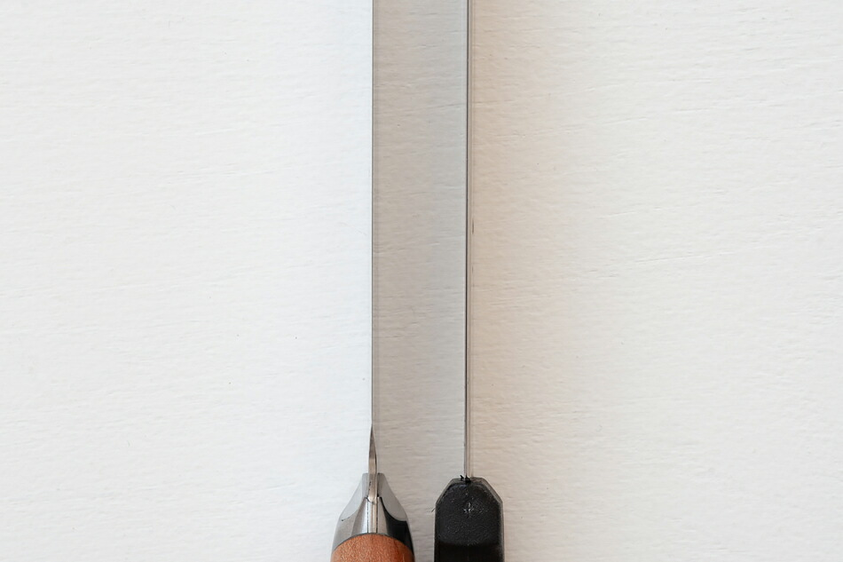 カサネ 包丁(スミカマ) kasane kitchen knife (sumikama)