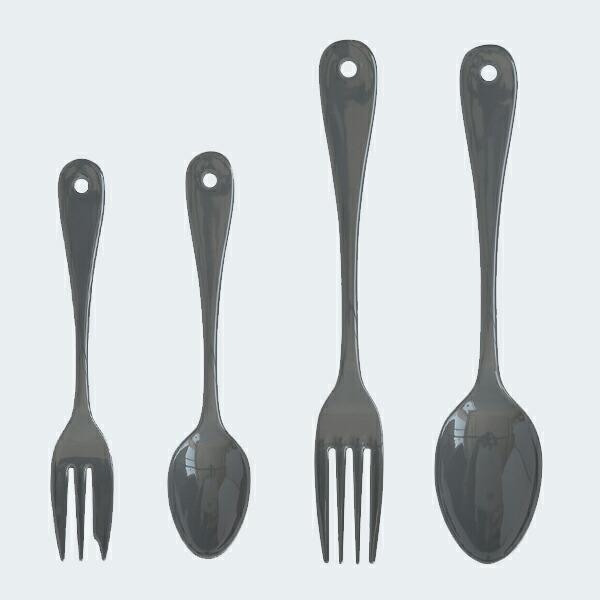 ツバメ カトラリー グレー【free design 別注】(グローカルスタンダードプロダクツ) Tubame Cutlery (GLOCAL STANDARD PRODUCTS)