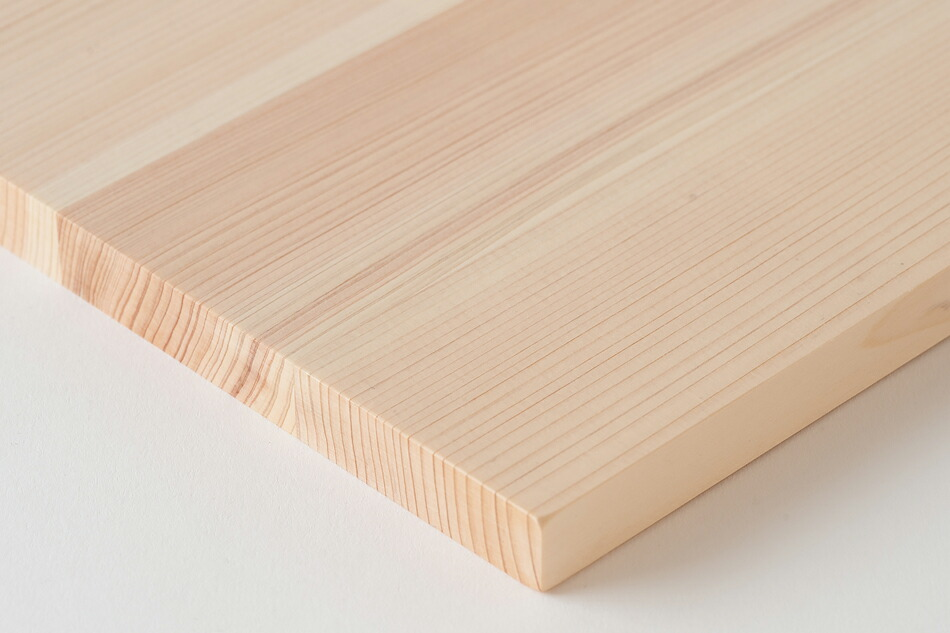 四万十ひのきのまな板 スタンド式(スタイルジャパン)Cutting board Stand type(STYLE JAPAN)
