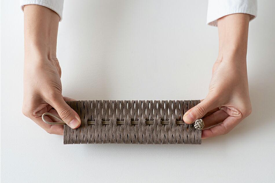 ケメックス コーヒーメーカー用レザーネック(イロセ/irose) Leather Neck for CHEMEX(i ro se )