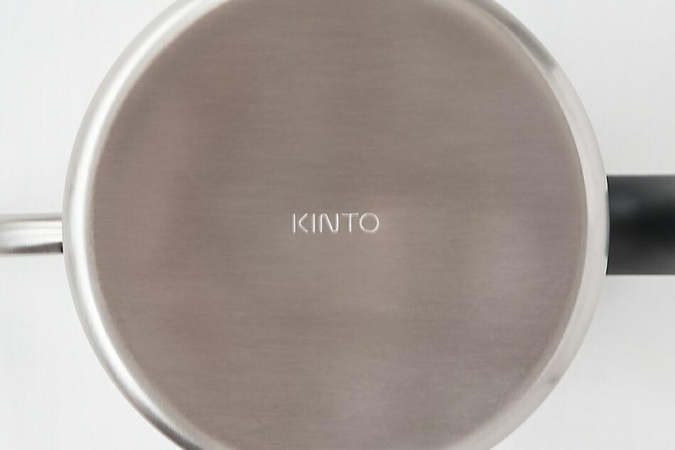 プアオーバーケトル(キントー) POUR OVER KETTLE(KINTO)