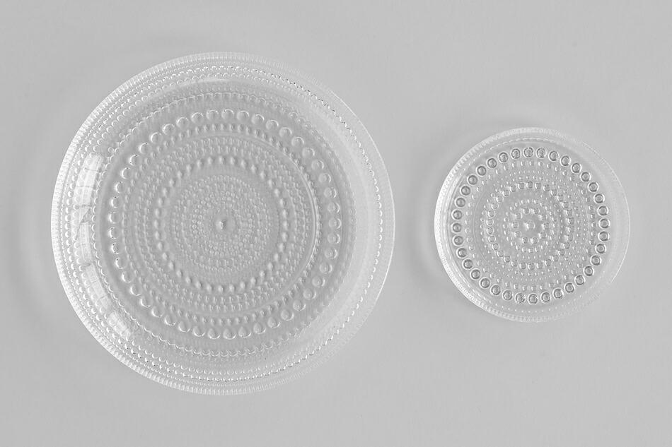 カステヘルミ プレート(イッタラ)Kastehelmi Plate(iittala)オイバ・トイッカ/オイヴァ・トイッカ/Oiva Toikka/北欧