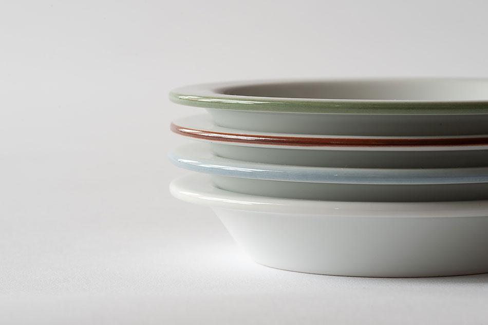 リムプレート(アーバンフォレスト) Rim Plate(Urban Forest)