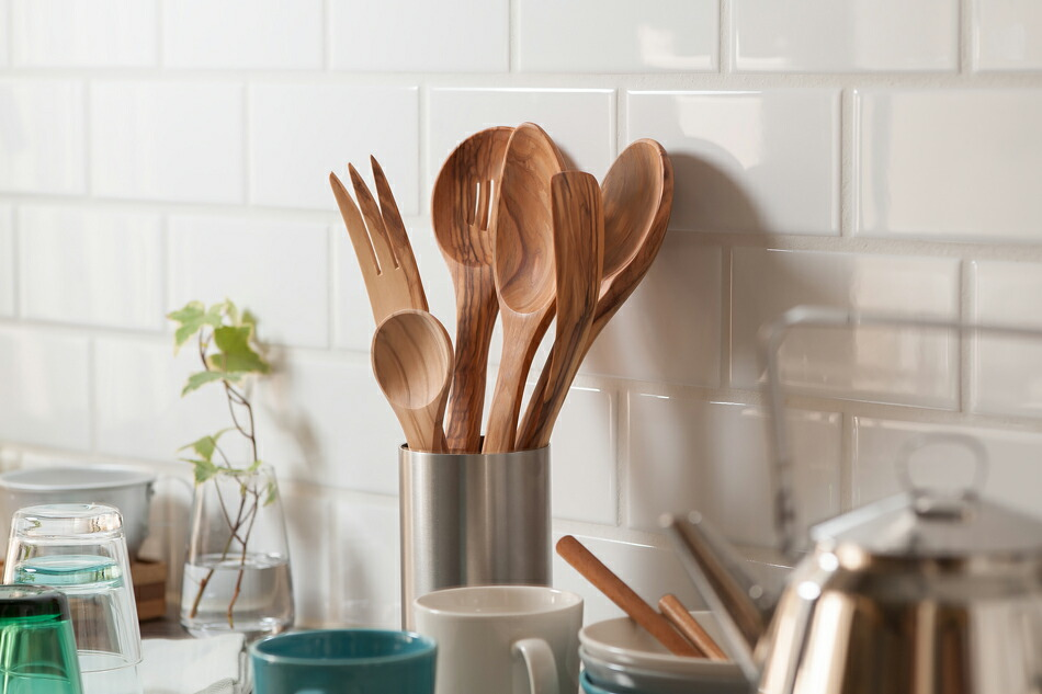 ScanWood Oliventrae Kitchen Tool