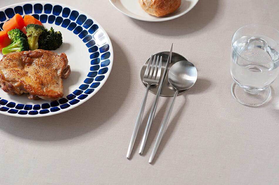 ムーンマット シルバー カトラリー(クチポール) MOON MATT Silver Cutlery(Cutipol)