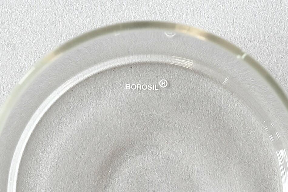 ボロシル ヴィジョングラス  Borosil  VISION GLASS
