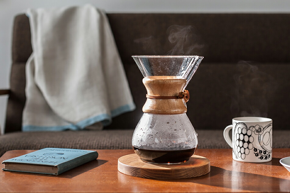 CHEMEX Coffee Maker 3Cup