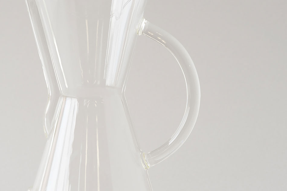 ガラスハンドル(ケメックス) Coffee Maker(CHEMEX)
