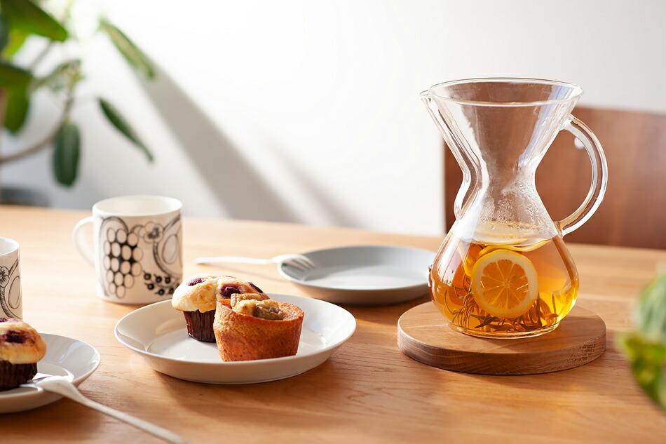 ガラスハンドル 3カップ CM-1C(ケメックス) Coffee Maker 3Cup(CHEMEX)