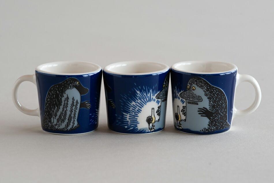 ムーミンマグ(アラビア) Moomin Mug(ARABIA)