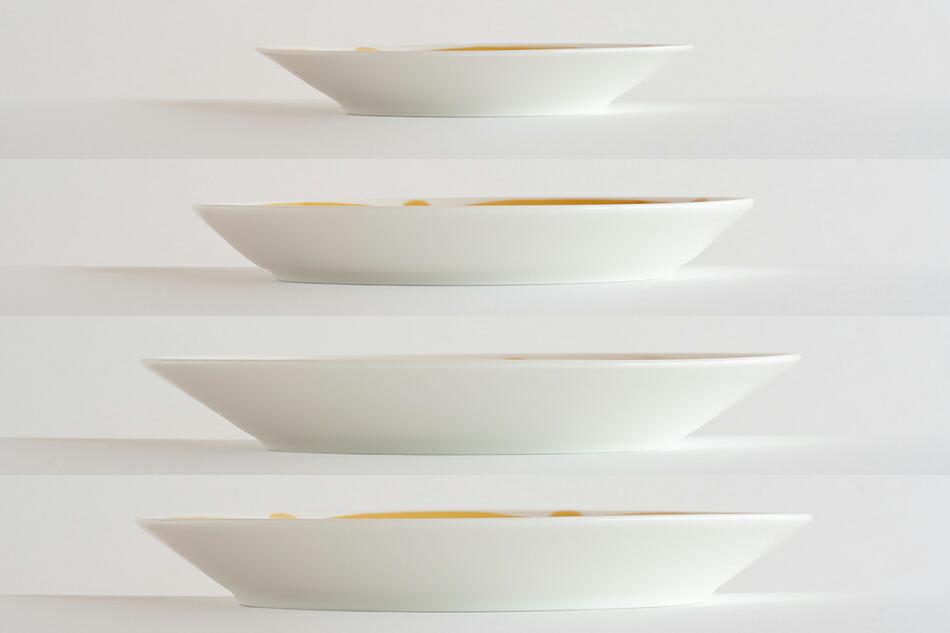 スンヌンタイ プレート(アラビア) Sunnuntai plate(ARABIA)