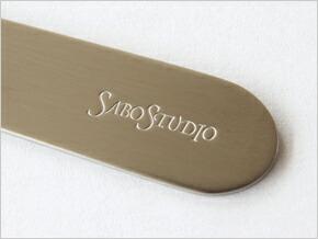 SABO STUDIO   イメージ