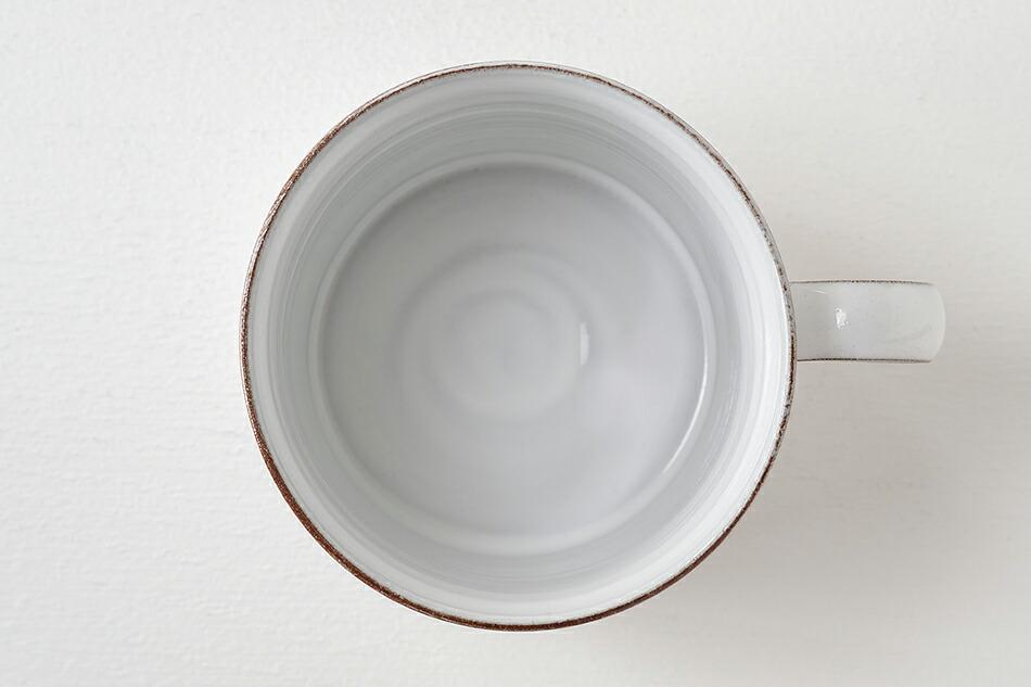 ホワイトライン マグ(ヨナス・リンドホルム) White Line Mug(Jonas Lindholm)