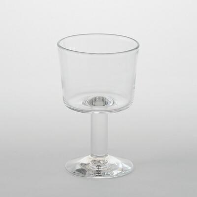 バイヤ ワイングラス(スクルーフ)/Balja Wine Glass(SKRUF)