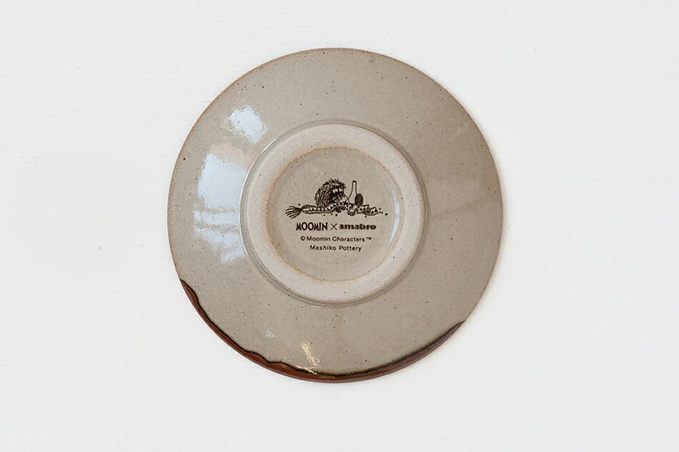 ムーミン×アマブロ マシコ ポタリー−グレーズ− MOOMIN×amabro MASHIKO POTTERY−GLAZE−