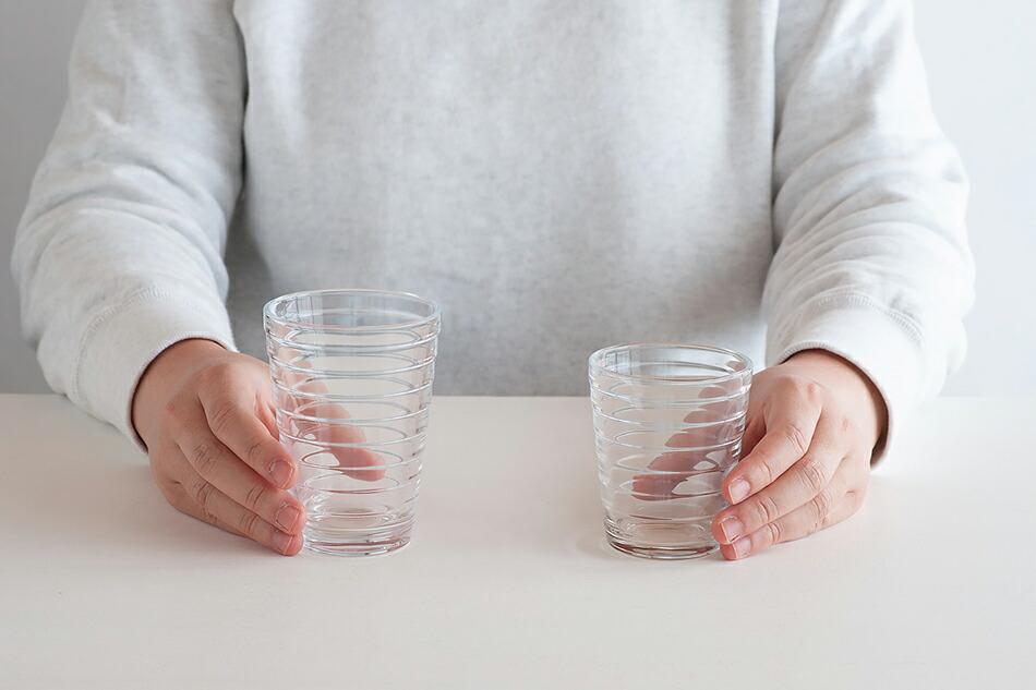 アイノ・アアルト グラス Aino Aalto Glass(iittala)