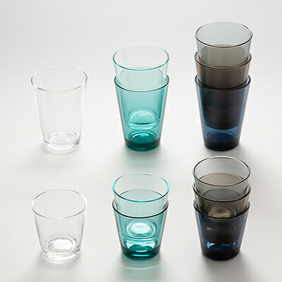 カルティオ グラス(イッタラ) Kartio Glass(iittala)