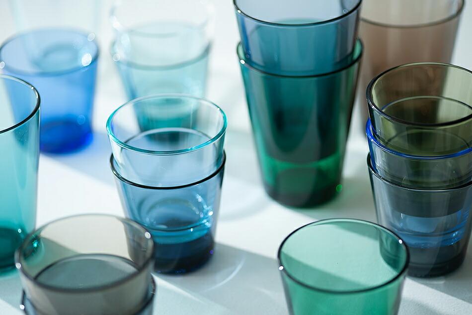 カルティオ グラス Kartio Glass(iittala)