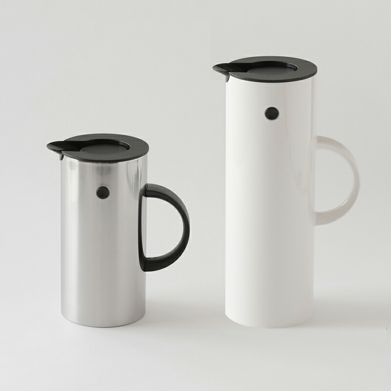 バキュームジャグ(ステルトン) Vacuum jug(Stelton)