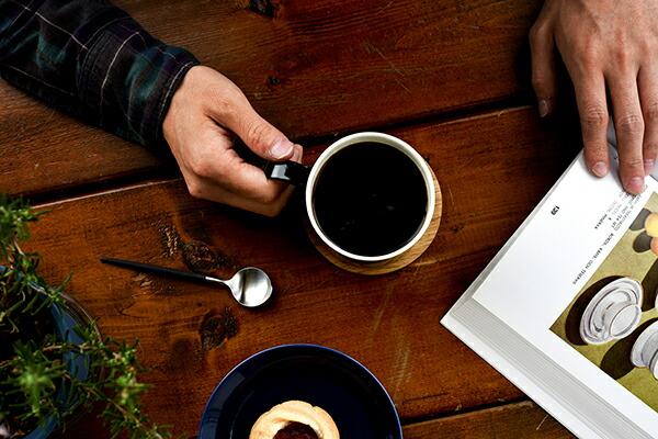 IFNi ROASTING&CO. × free design Original Brend THE STANDARD COFFEE
