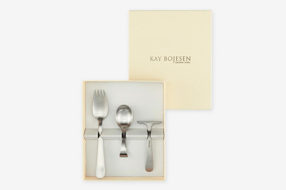 グランプリカトラリー(カイ・ボイスン) Grand Prix Cutlery(Kay Bojesen)