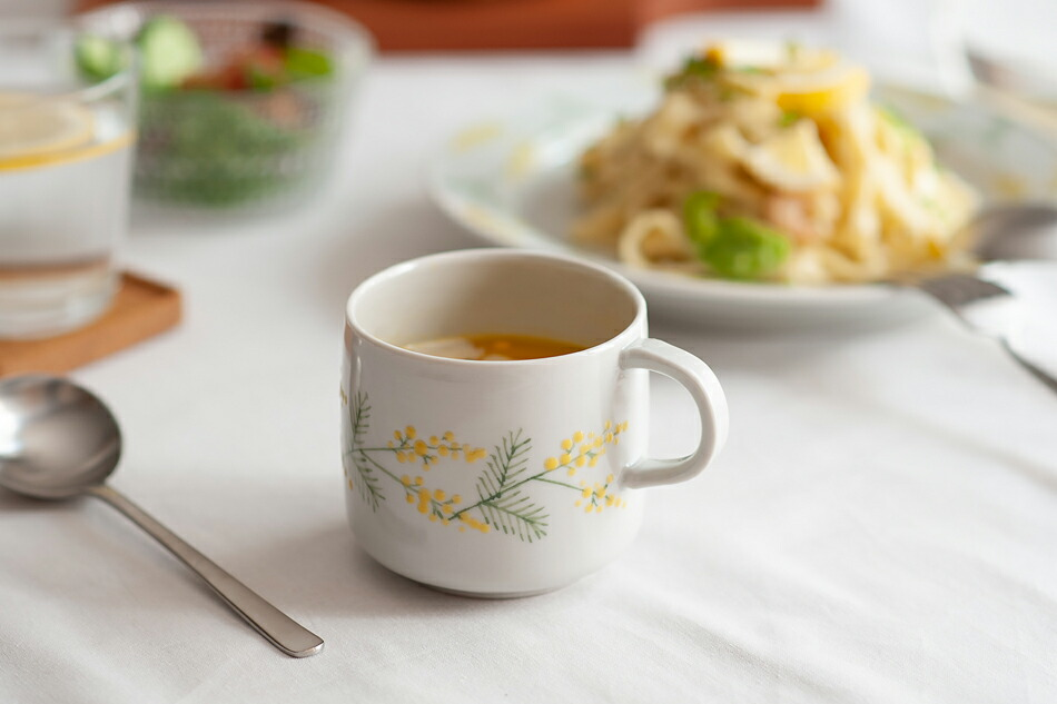 ミモザ(徳永遊心) mimoza(tokunagayushin)