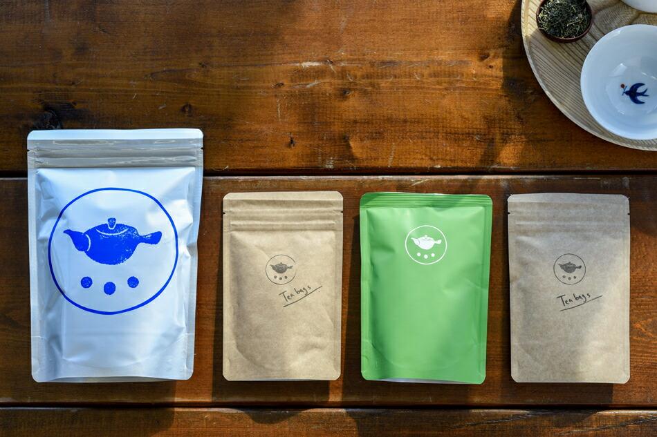 日本茶(すすむ屋 茶店) japanese tea(susumu)