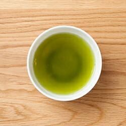 すすむ屋 茶店 日本茶