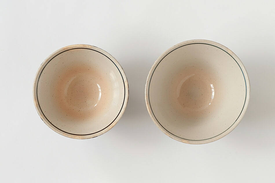 オリメ 茶碗(アイユー) ORIME Rice Bowl(aiyu)