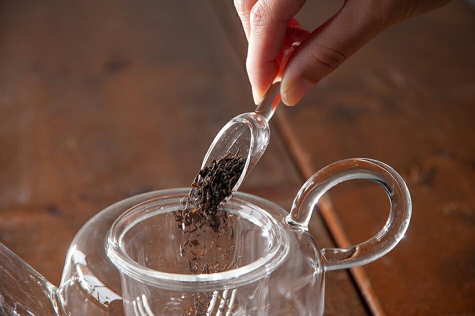 ピューマ  スモール ティーポット(イッケンドルフ) PIUMA Small Tea Pot(ICHENDORF)
