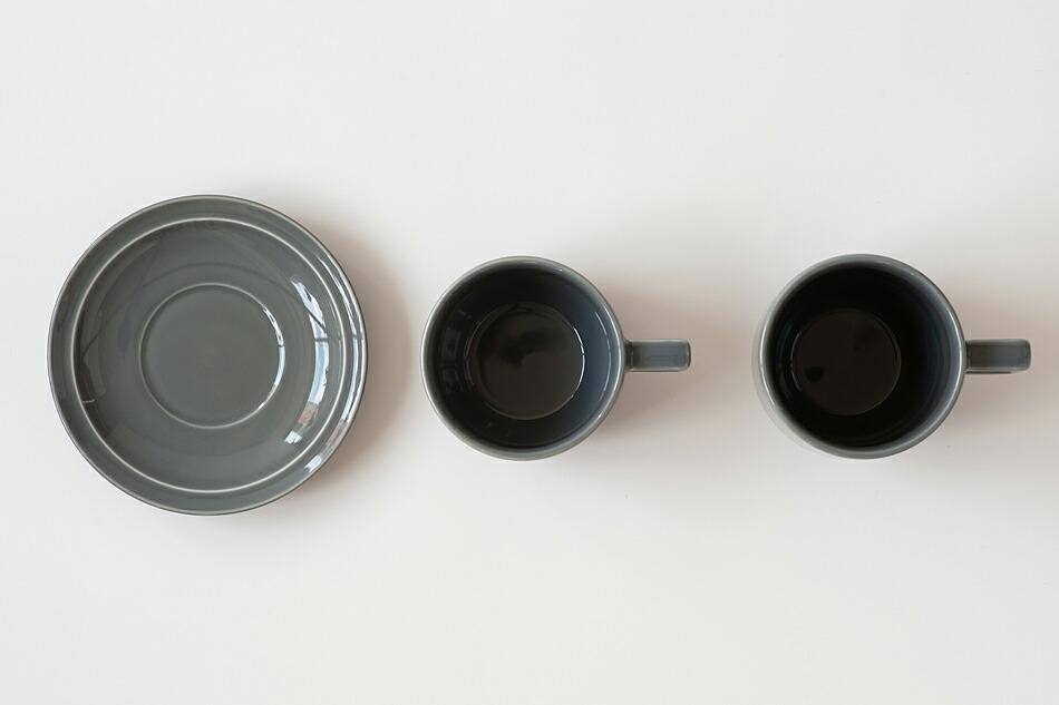 ブロックマグ/ソーサー(ハサミ) Block Mug/Saucer(HASAMI)