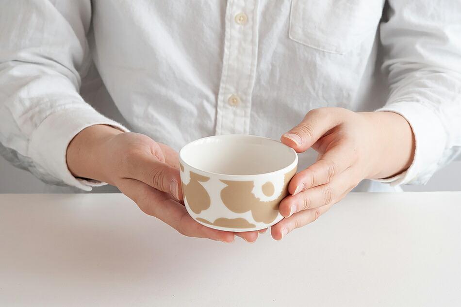 ボウル 9cm(マリメッコ) Bowl(marimekko)