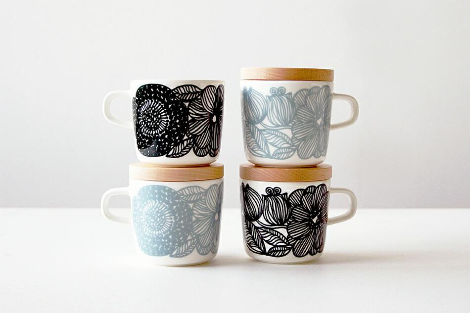 マリメッコ コーヒーカップ marimekko coffee cup