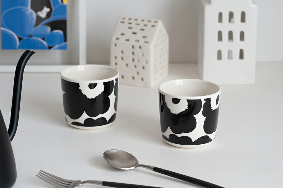 ラテマグ(マリメッコ) Latte Mug(marimekko)