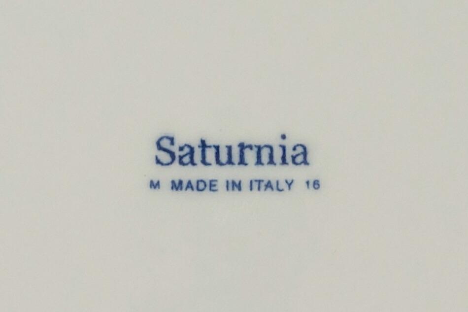 シビリア プレート(サタルニア) SIVIGLIA Plate(Saturnia)