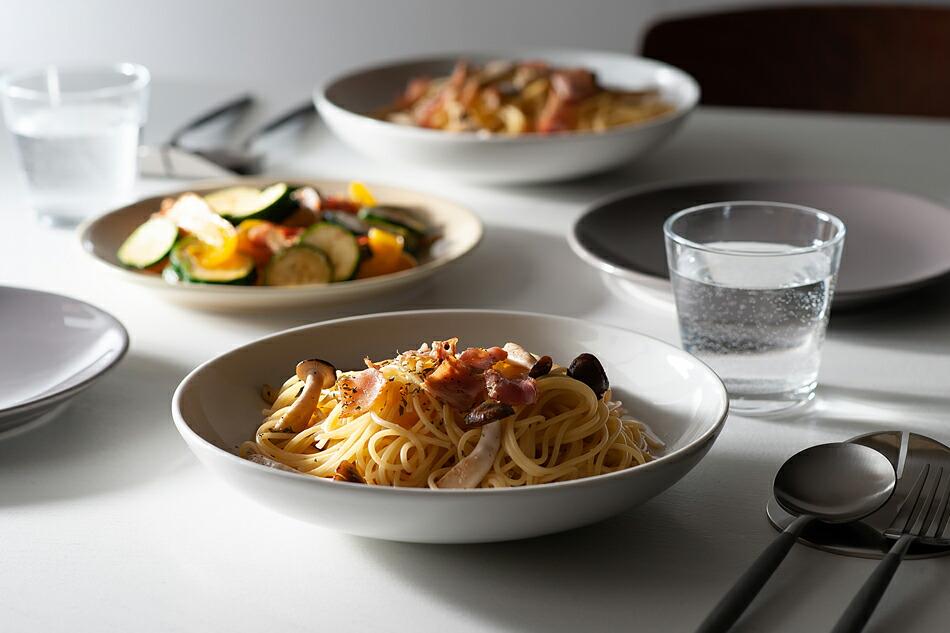 シビリア パスタボウル(サタルニア) SIVIGLIA Pasta Bowl(Saturnia)