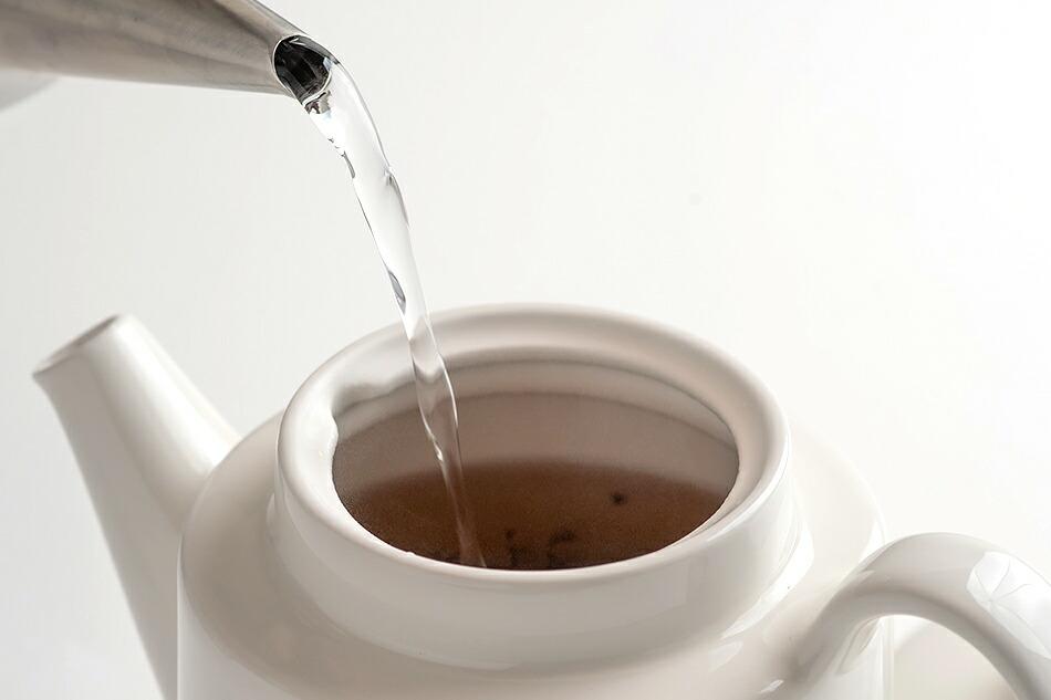ティーマ ティーポット(イッタラ) Teema Tea Pot(iittala)