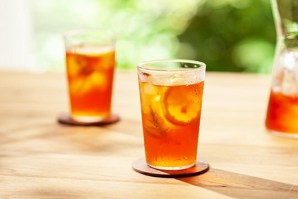ブレンドティー(ティーハンデル) Blended tea(TE HANDEL)