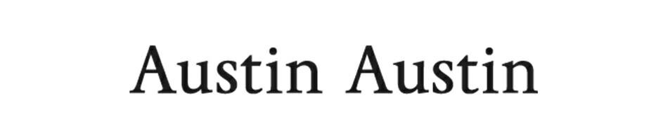 オースティンオースティン AustinAustin