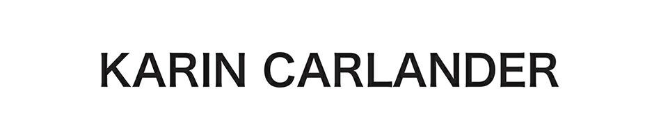 カリン・カーランダー/Karin Carlander