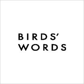 バーズワーズ/BIRD′S WORDS