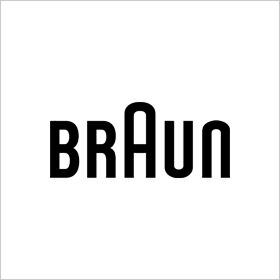 ブラウン/BRAUN