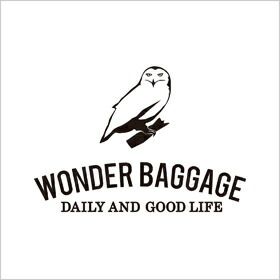 ワンダーバゲージ/WONDER BAGGAGE