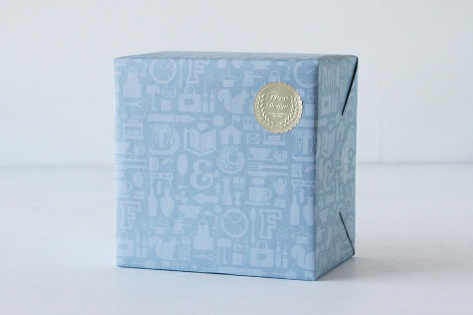 ギフトラッピング (gift wrapping)