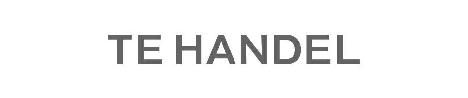 ティーハンデル/TE HANDEL