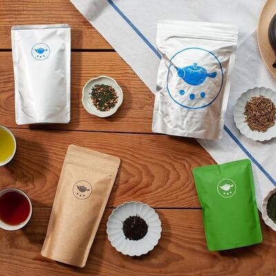 日本茶(すすむ屋 茶屋)