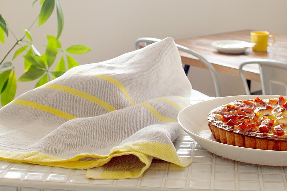 ウスバ ハンドタオル48×70cm(ラプアンカンクリ) USVA handkerchief(LAPUAN KANKURIT)